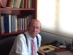 Profesor Rafael Ruiz-Villar